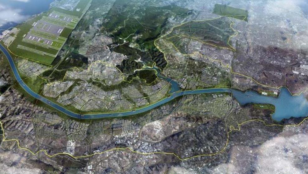 Kanal İstanbul Faydaları