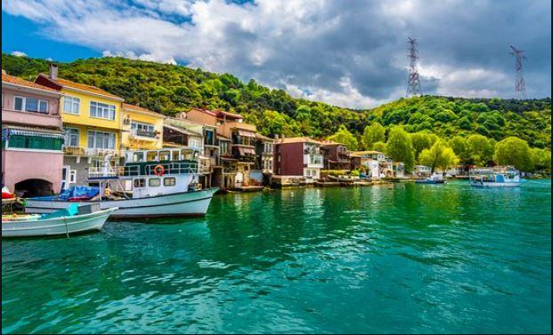 Anadolu Kavağı Nerede