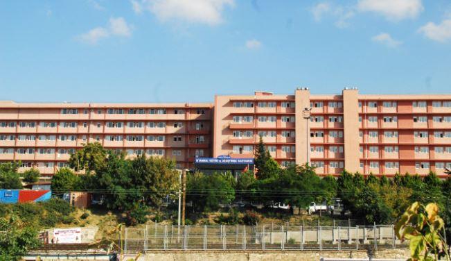 Samatya Hastanesi Nerede