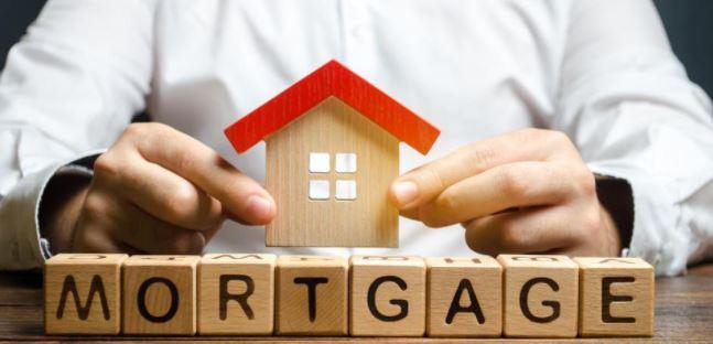Mortgage Ne Demek