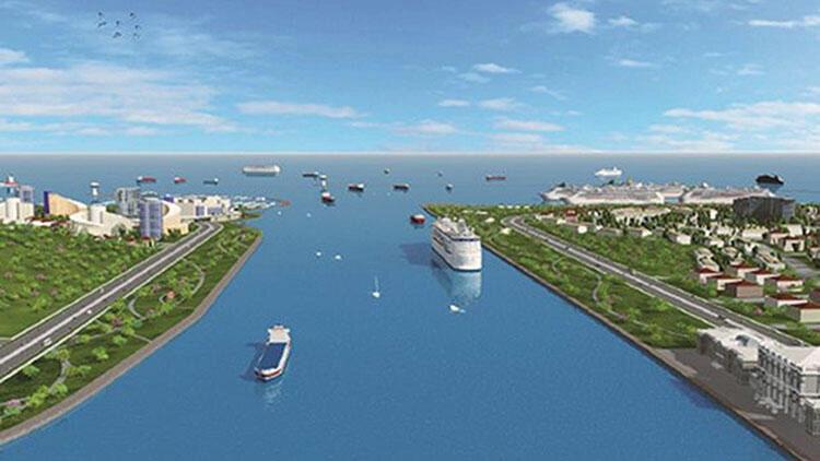Kanal İstanbul Hangi Demiryollarıyla Entegre Olacak