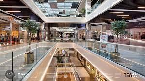 Axis AVM Mağazaları